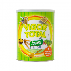 VIGOR TOTAL 400GR SANTIVERI SANTIVERI 400 GRAMOS