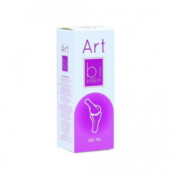 ART BIKREM 100ML MIYCOFIT