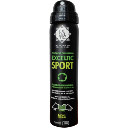 EXCELTIC SPORT SPRAY MUSCULAR Y ARTICULAR