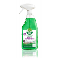 limpiador multisuperficies ecologico 750 ml