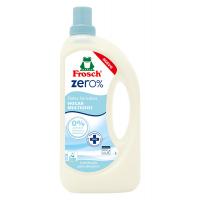 limpiahogar multiusos pieles sensibles frosch zero 1000ml