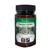 pasiflora 40 capsulas