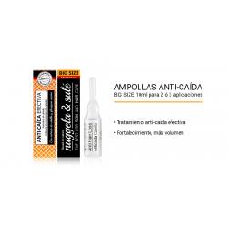 AMPOLLA FORTALECIMIENTO Y ANTICAIDA 10 ml