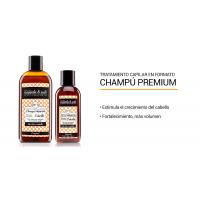 CHAMPU DE CEBOLLA 250 ml PREMIUM