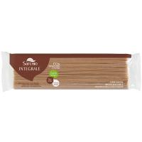 spagueti semola de trigo duro integral bio 500 gr