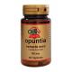 opuntia extracto seco 150mg 60caps
