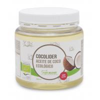 COCOLIDER ACEITE DE COCO ECOLOGICO 500 ML