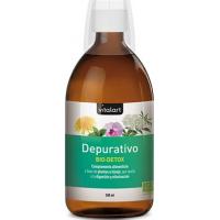 DEPURATIVO DETOX VITALART BIO