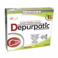 DEPURPATIC 30 Caps