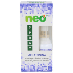 MELATONINA SPRAY NEO NEO 25 ML