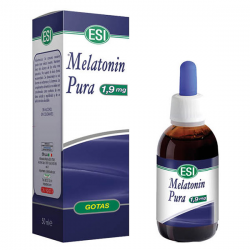 MELATONINA PURA 1.9MG GOTAS TREPAT-DIET