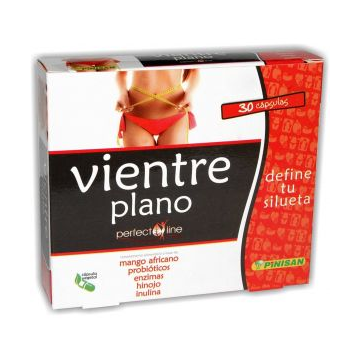 VIENTRE PLANO PERFECT LINE 30 CAP