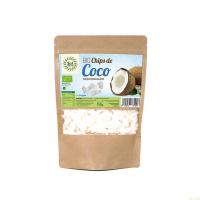 CHIPS DE COCO BIO SRI LANKA SOLNATURAL SOLNATURAL 150GR