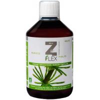 Z FLEX 500ML MINT-E HEALTH