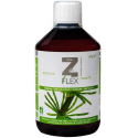 Z FLEX 500ML MINT-E HEALTH