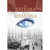 EL ESTIGMA DE LA MEMORIA JOANNA ESCUDER