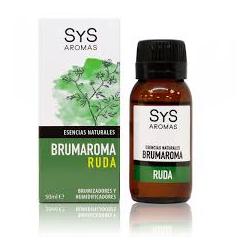 ESENCIA BRUMAROMA SYS 50ml RUDA
