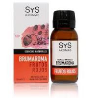 ESENCIA BRUMAROMA SYS 50ml FRUTOS ROJOS