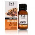 ESENCIA BRUMAROMA SYS 50ml CANELA-NARANJA