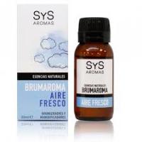 ESENCIA BRUMAROMA SYS 50ml AIRE FRESCO