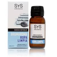 ESENCIA BRUMAROMA SYS 50ml ROPA LIMPIA