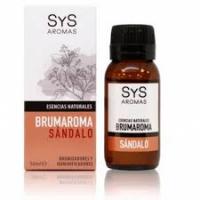 ESENCIA BRUMAROMA SYS 50ml SANDALO