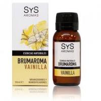 ESENCIA BRUMAROMA SYS 50ml VAINILLA