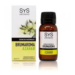 ESENCIA BRUMAROMA SYS 50ml AZAHAR