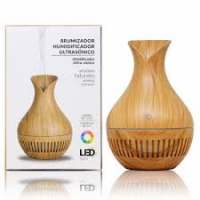 BRUMIZADOR - HUMIDIFICADOR ULTRASONICO ZEN 130ml