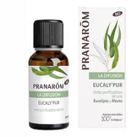 EUCALYPUR BIO ECO* 30 ML LA DIFUSION