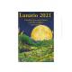 LUNARIO 2021 CALENDARIO LUNAR