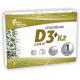 Vitaminas D3+K2