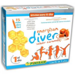 Energisan Diver