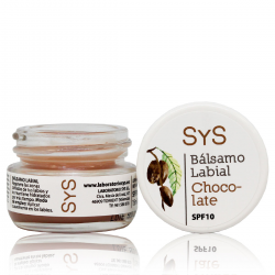 BALSAMO LABIAL SYS 15ml CHOCOLATE