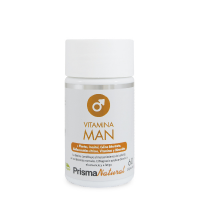 Prisma Natural Vitamina Man