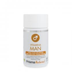 Prisma Natural Vitamina Man