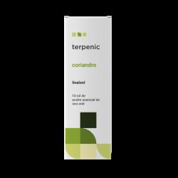 aceite esencial coriandro