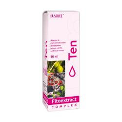Fitoextract Complex Ten