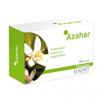 Azahar (Flor de Naranjo)