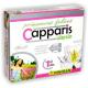 Capparis Alersin Pinisan 40 cápsulas