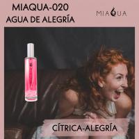 MIAQUA-020 / AGUA DE ALEGRÍA