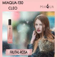 MIAQUA-130/CLEO