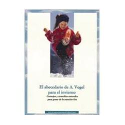 LIBRO EL ABECEDARIO DE A VOGEL