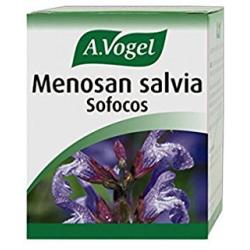 MENOSAN SALVIA SOFOCOS MENOPAUSIA 30 COMPRIMIDOS A VOGEL BIOFORCE A.VOGEL