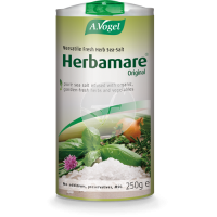 HERBAMARE ORIGINAL SAL AROMATICA 250GR A VOGEL BIOFORCE