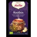 ROOIBOS INFUSION YOGI TEA